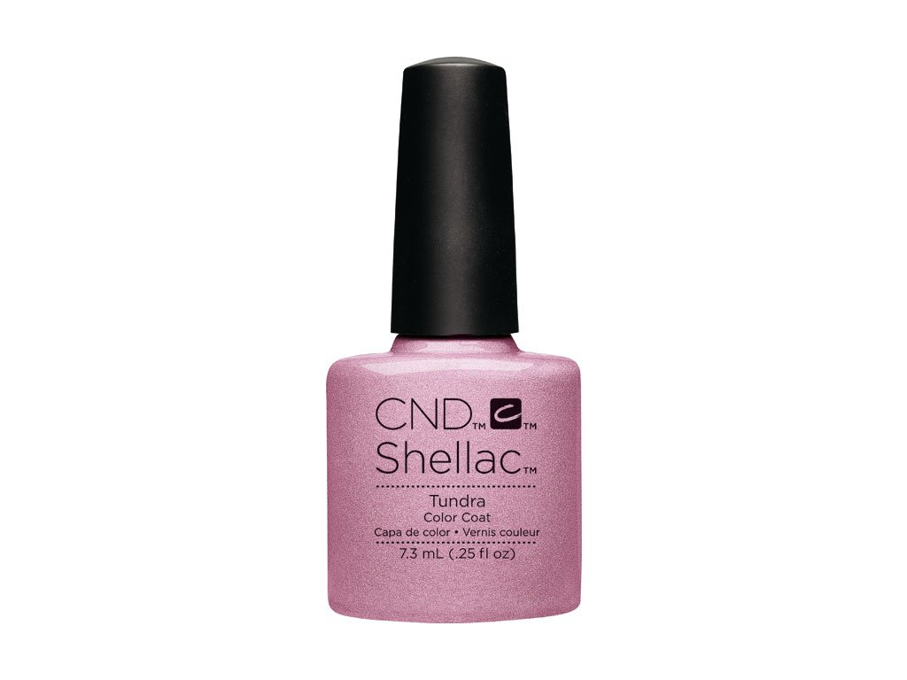 CND SHELLAC™  - UV COLOR  - TUNDRA 0.25oz (7,3ml)