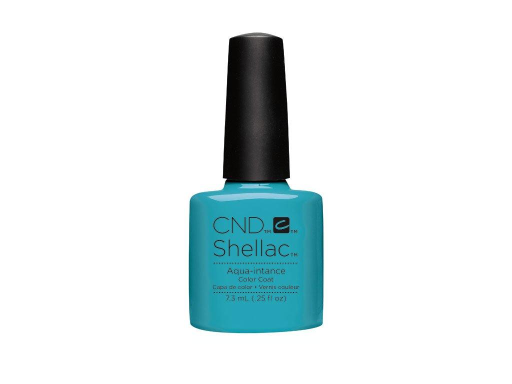 CND SHELLAC™  - UV COLOR  - AQUA-INTANCE 0.25oz (7,3ml)