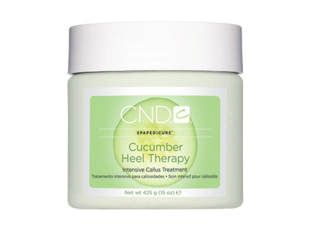 CND CND™ Cucumber Heel Therapy INTENSIVE TREATMENT 15oz (443ml) Kem làm mềm da chân chai sần