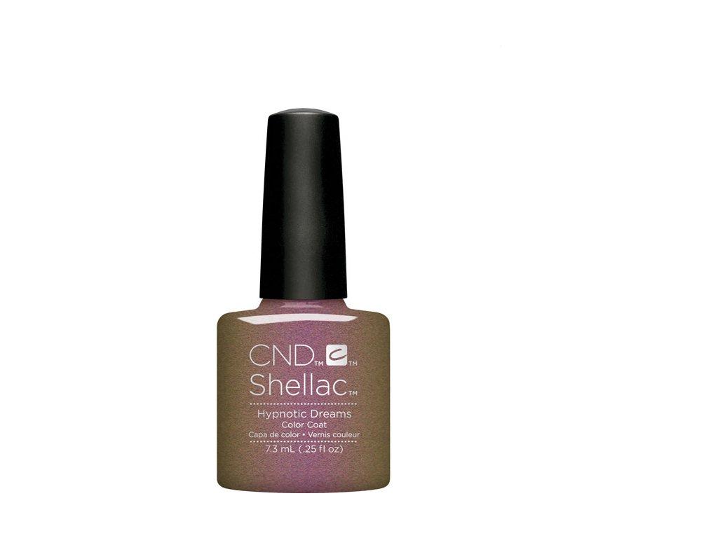 CND SHELLAC™  - UV COLOR  - HYPNOTIC DREAMS 0.25oz (7,3ml)