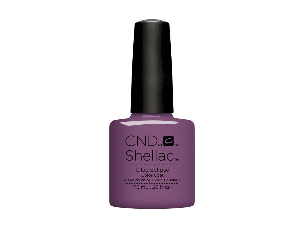 CND SHELLAC™  - UV COLOR  - LILAC ECLIPSE 0.25oz (7,3ml)
