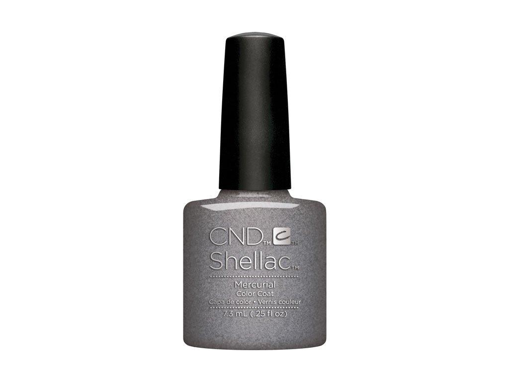 CND SHELLAC™  - UV COLOR  - MERCURIAL 0.25oz (7,3ml)