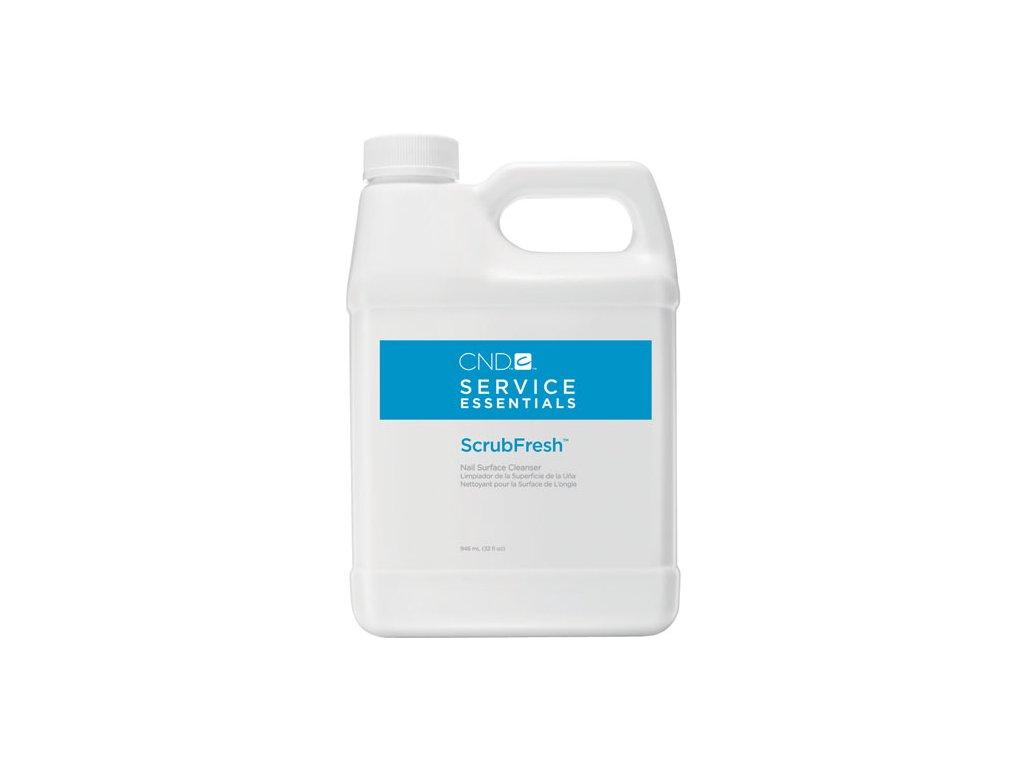 CND SCRUB FRESH™ Nail Surface Cleanser -dùng làm sạch và làm khô tạm thời bề mặt móng 32oz(946ml)