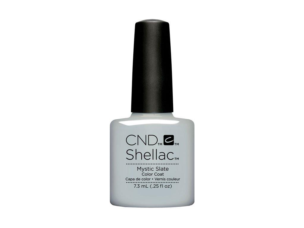 CND SHELLAC™  - UV COLOR  - MYSTIC SLATE 0.25oz (7,3ml)