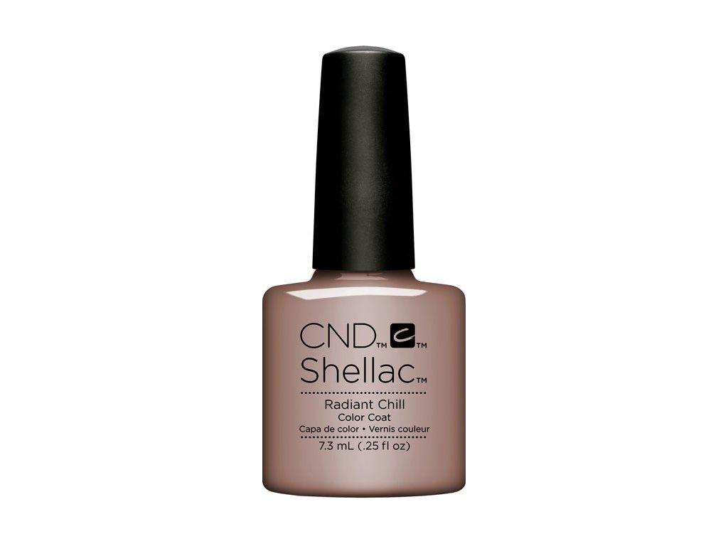CND SHELLAC™  - UV COLOR  - RADIANT CHILL 0.25oz (7,3ml)