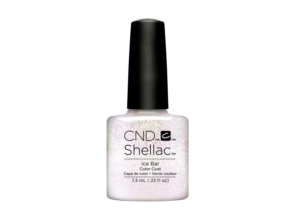 CND SHELLAC™  - UV COLOR  - ICE BAR 0.25oz (7,3ml)