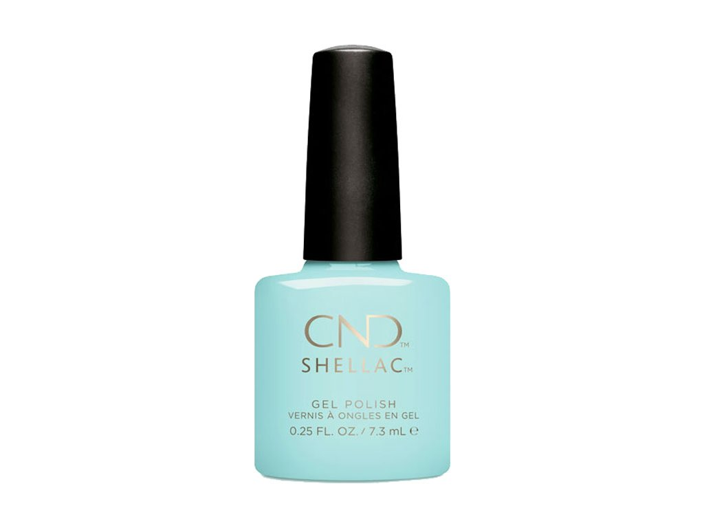 CND SHELLAC™  - UV COLOR  - TAFFY 0.25oz (7,3ml)