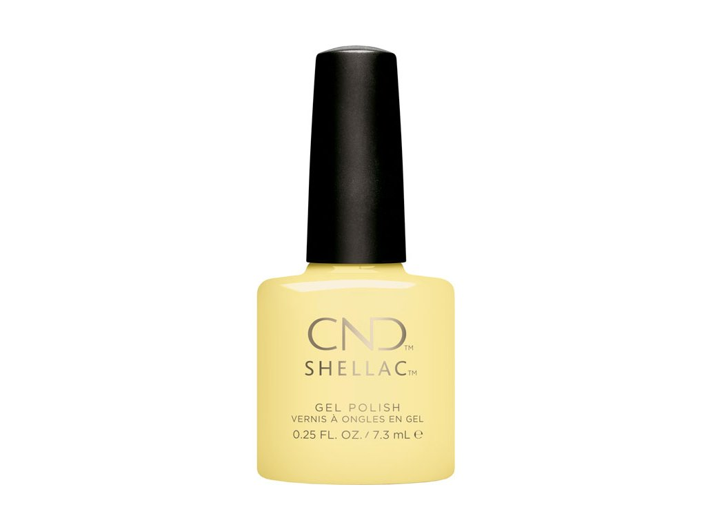 CND SHELLAC™  - UV COLOR  - JELLIED 0.25oz (7,3ml)