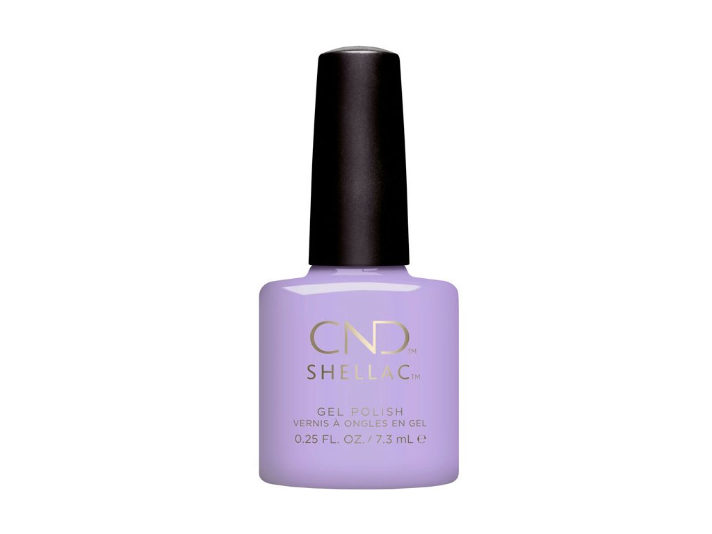 CND SHELLAC™  - UV COLOR  - GUMMI 0.25oz (7,3ml)