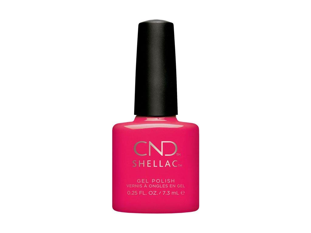 CND SHELLAC™  - UV COLOR  - OFFBEAT 0.25oz (7,3ml)