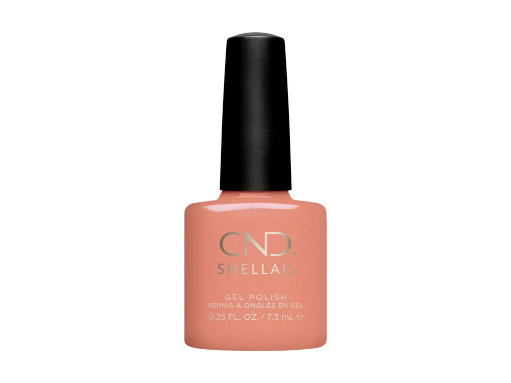 CND SHELLAC™  - UV COLOR  - UNINHIBITED 0.25oz (7,3ml)