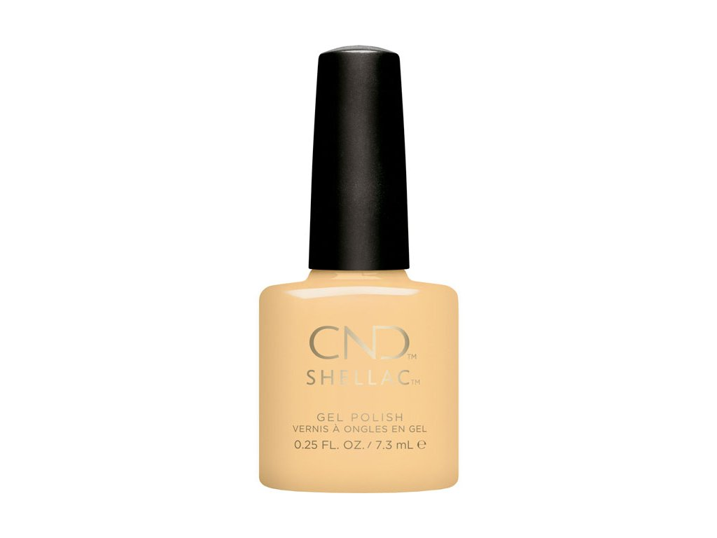 CND SHELLAC™  - UV COLOR  - VAGABOND 0.25oz (7,3ml)