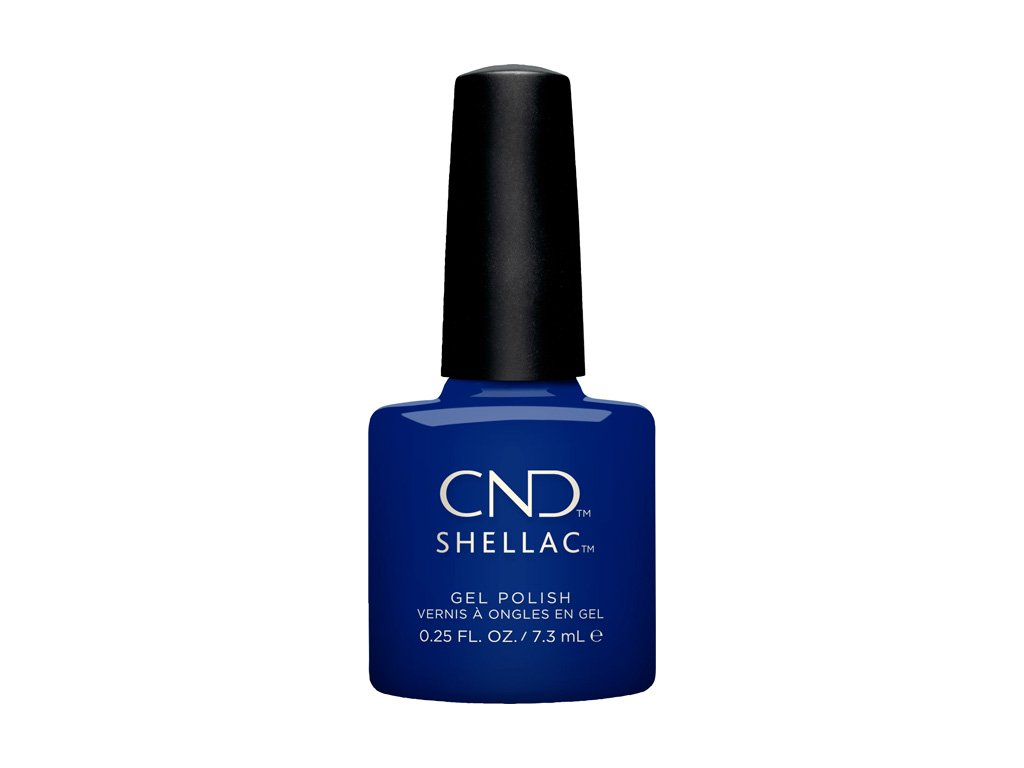 CND SHELLAC™ - UV COLOR - BLUE MOON 0.25oz (7,3ml)