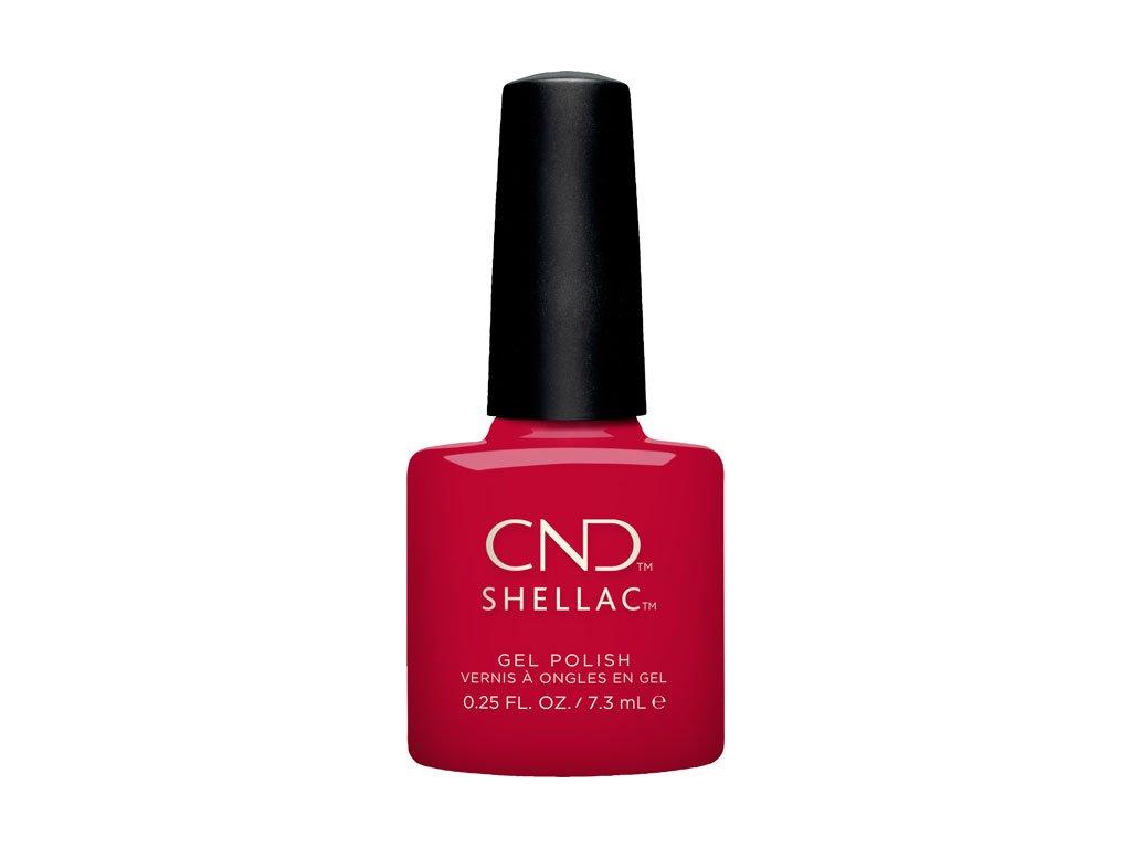 CND SHELLAC™ - UV COLOR - ELEMENT 0.25oz (7,3ml)