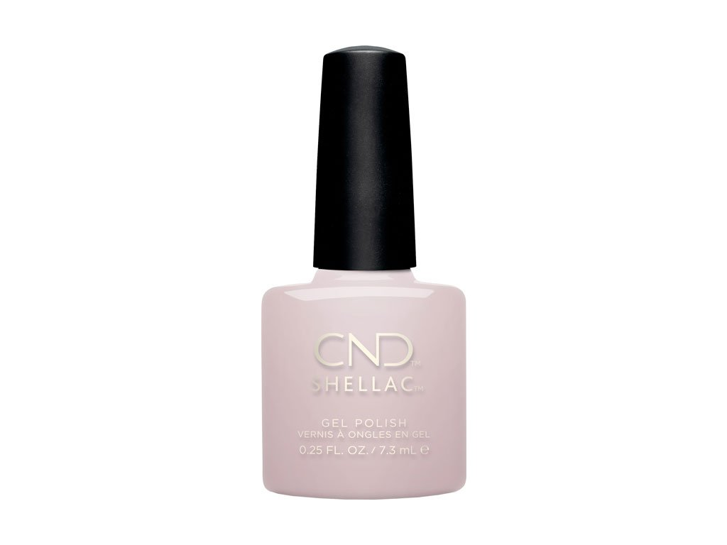 CND SHELLAC™ - UV COLOR - SOIREE STRUT (289) 0.25oz (7,3ml)