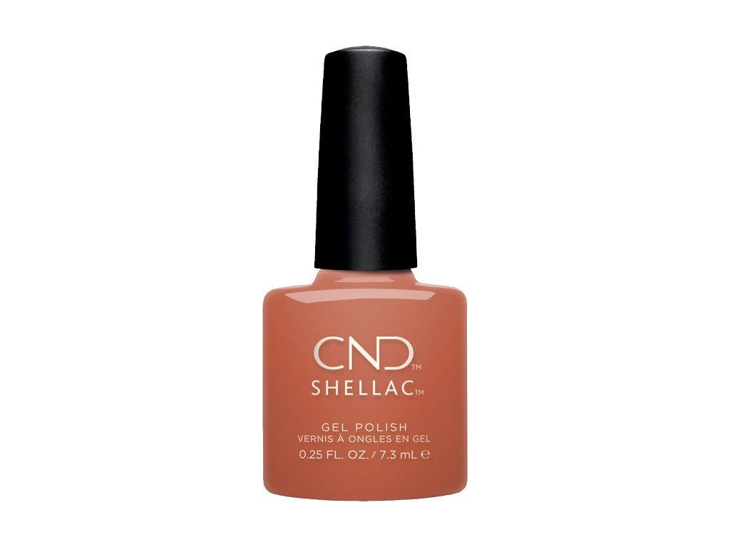 CND SHELLAC™ - UV COLOR - SOULMATE (307) 0.25oz (7,3ml)