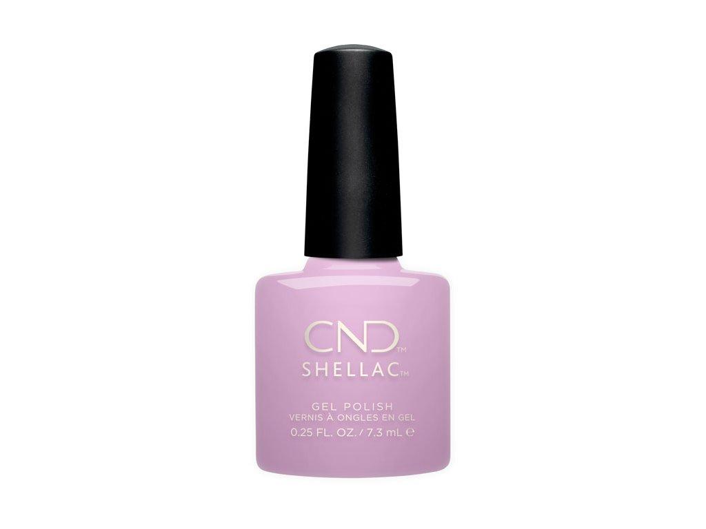 CND SHELLAC™ - UV COLOR - COQUETTE (309) 0.25oz (7,3ml)