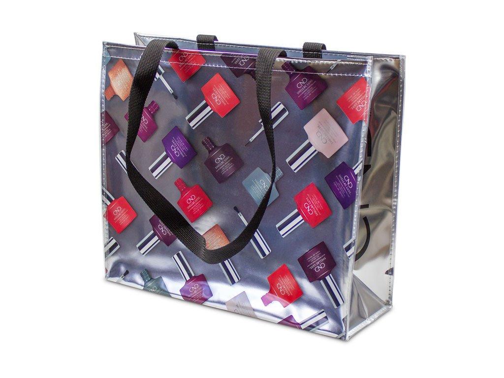 CND CND Shellac Luxe túi (kích thước 40x34x15cm)