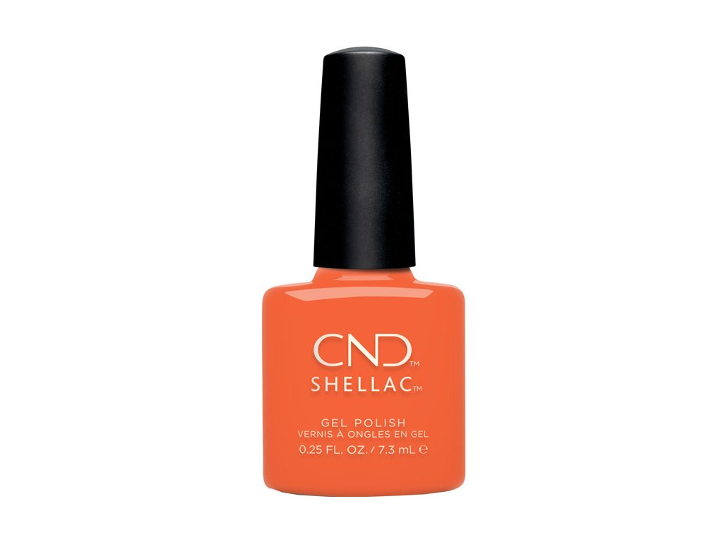 CND SHELLAC™ - UV COLOR - B-DAY CANDLE (322)  0.25oz (7,3ml)