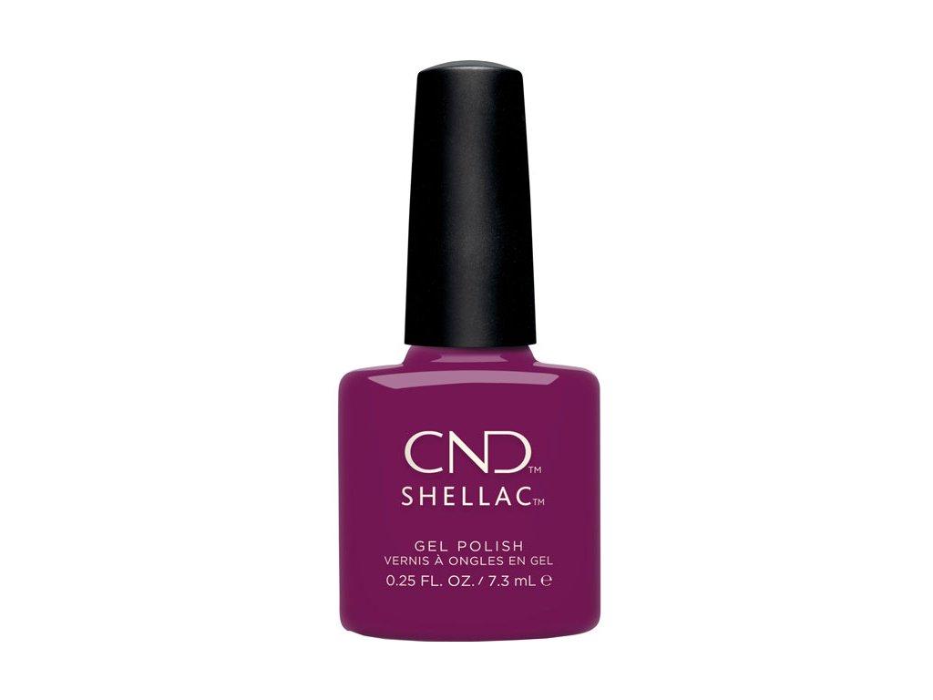 CND SHELLAC™ - UV COLOR - SECRET DIARY (323) 0.25oz (7,3ml)