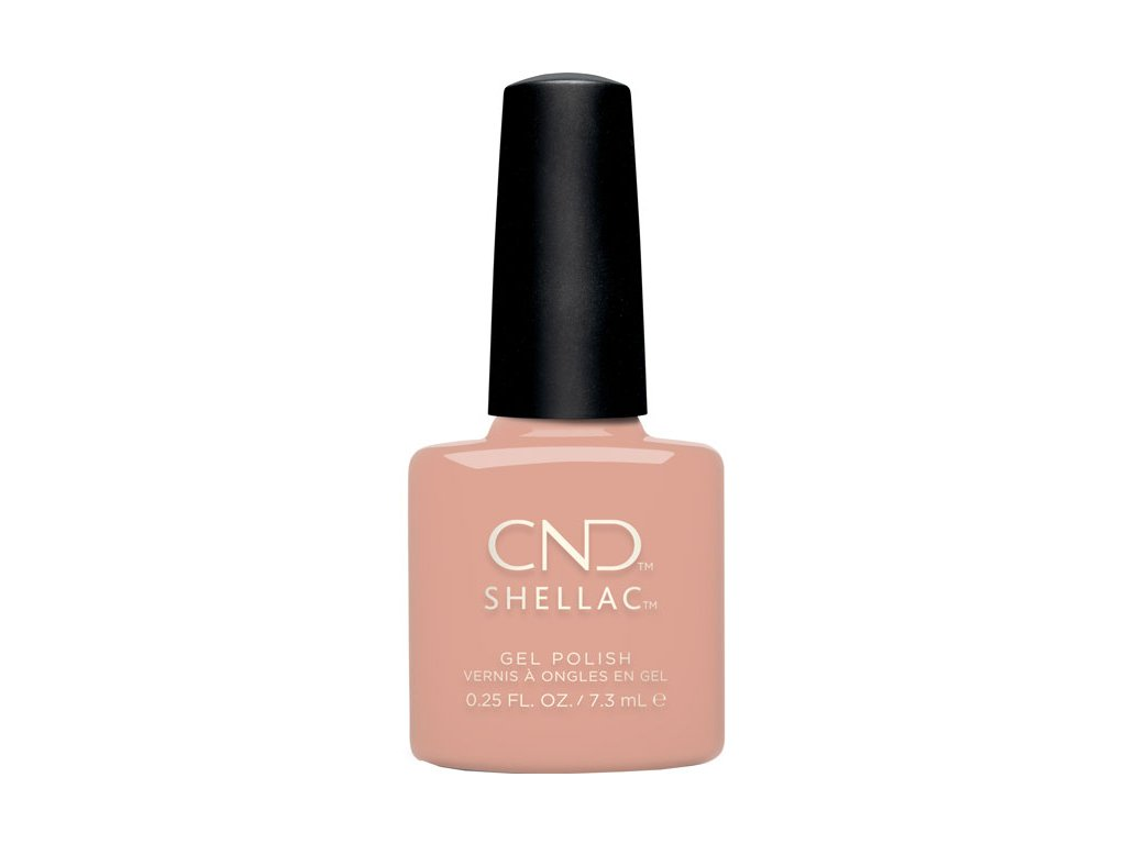 CND SHELLAC™ - UV COLOR - BABY SMILE  (325) 0.25oz (7,3ml)
