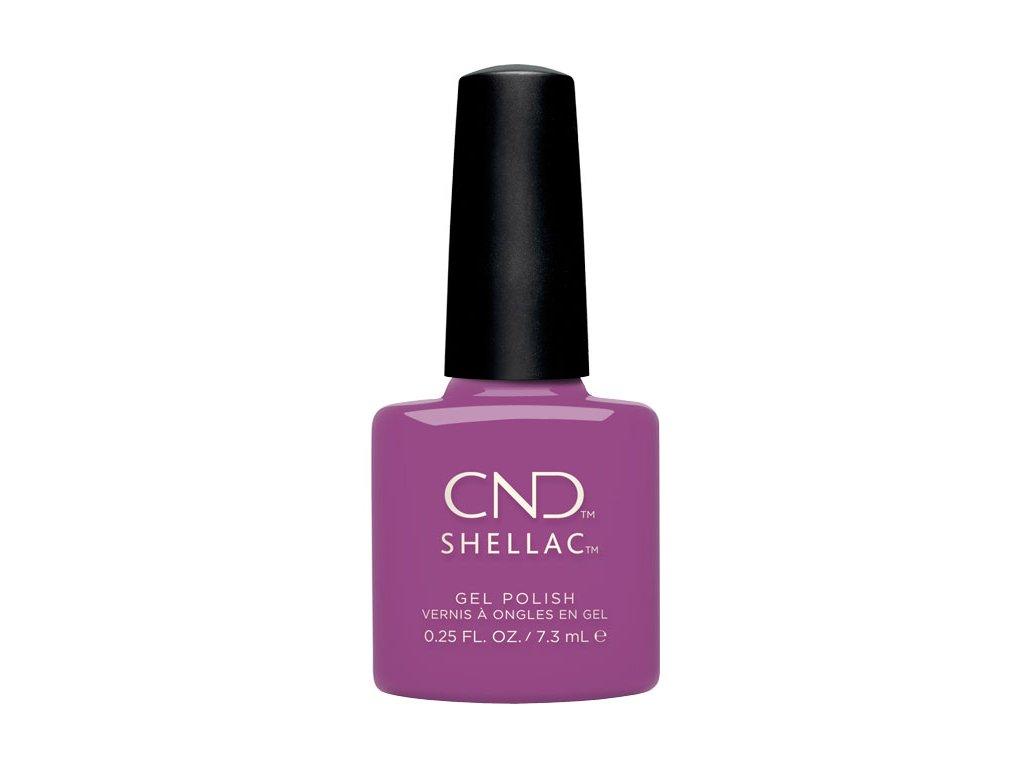 CND SHELLAC™ - UV COLOR - PSYCHEDELIC  (312) 0.25oz (7,3ml)