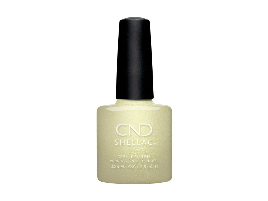 CND SHELLAC™ - UV COLOR - DIVINE DIAMOND (331) 0.25oz (7,3ml)