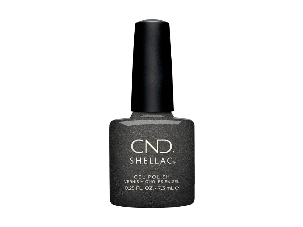 CND SHELLAC™ - UV COLOR - POWERFUL HEMATITE (334) 0.25oz (7,3ml)