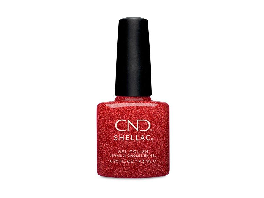 CND SHELLAC™  - UV COLOR  - RUBY RITZ 0.25oz (7,3ml)