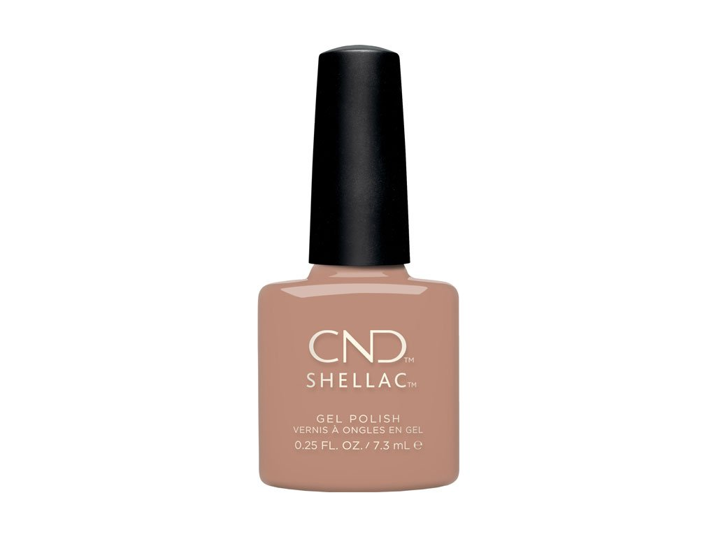 CND SHELLAC™ - UV COLOR - FLOWERBED FOLLY (346) 0.25oz (7,3ml)
