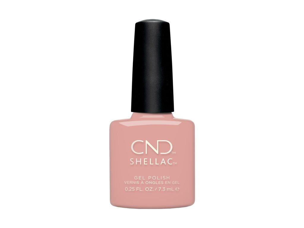 CND SHELLAC™ - UV COLOR - SOFT PEONY (347) 0.25oz (7,3ml)