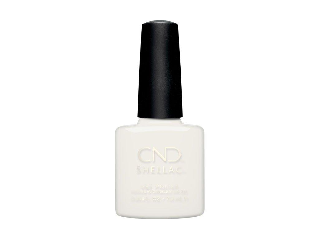 CND SHELLAC™ - UV COLOR - LADY LILLY (348) 0.25oz (7,3ml)