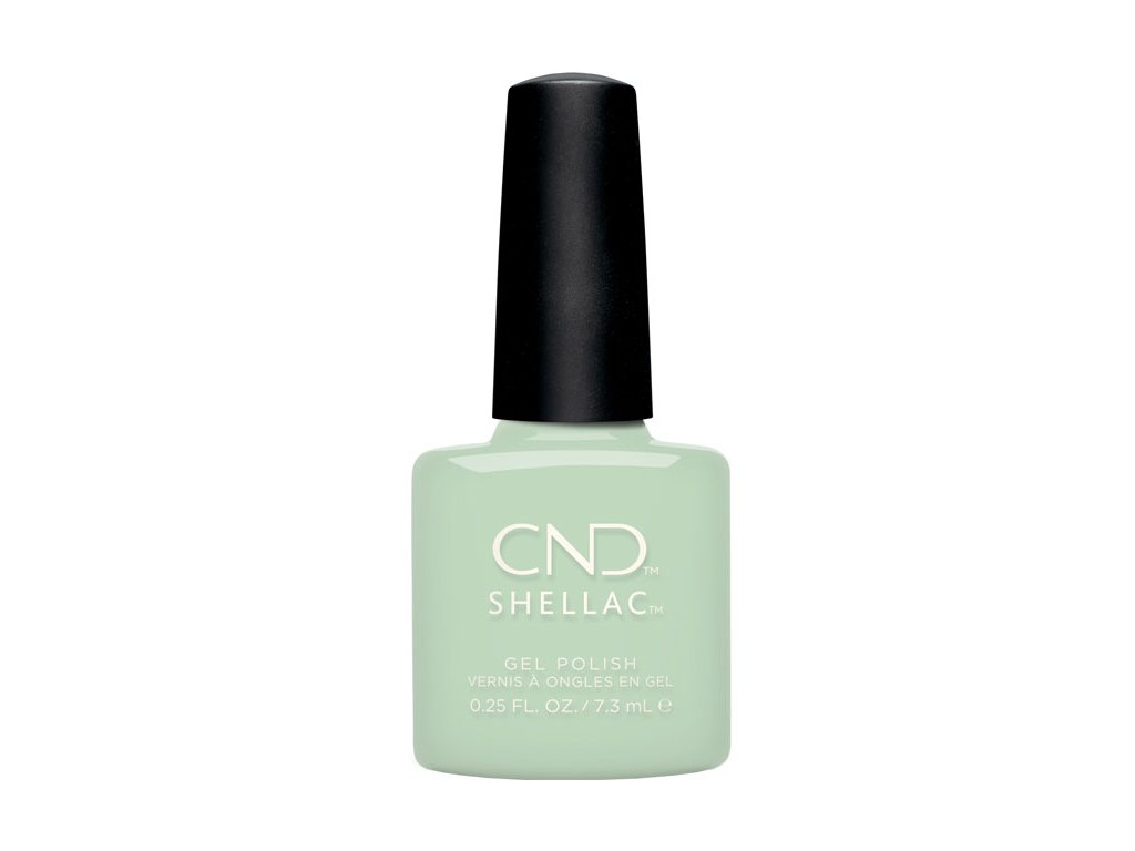 CND SHELLAC™ - UV COLOR - MAGICAL TOPIARY  (351) 0.25oz (7,3ml)
