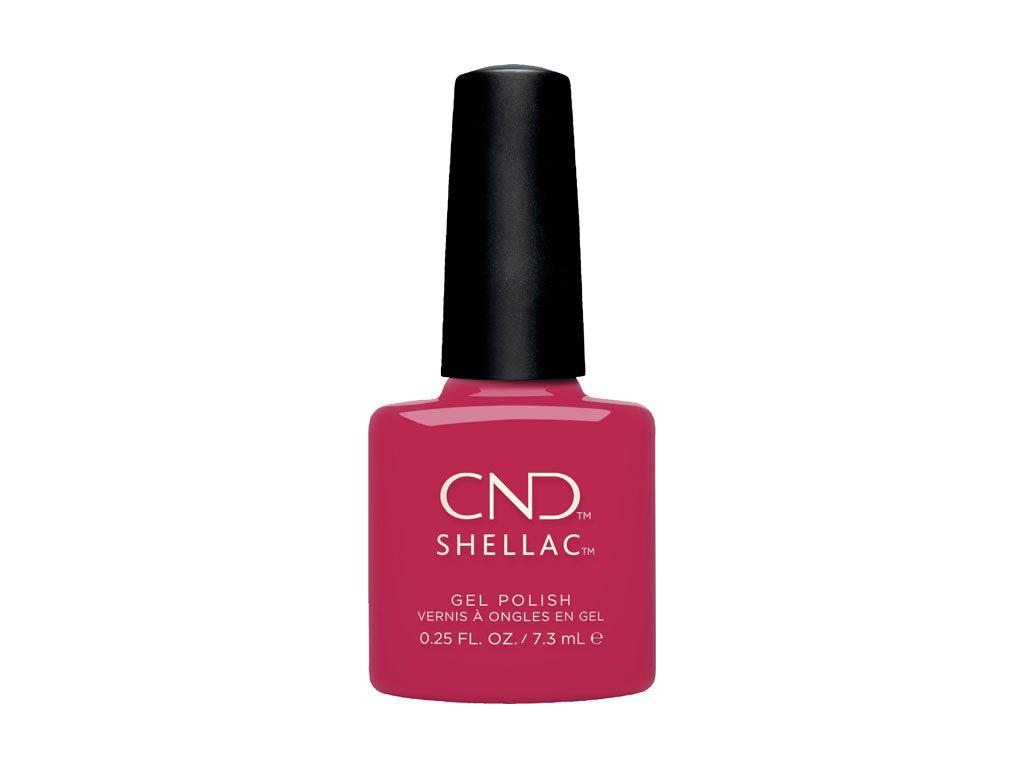 CND SHELLAC™ - UV COLOR - FEMME FATALE (292) 0.25oz (7,3ml)