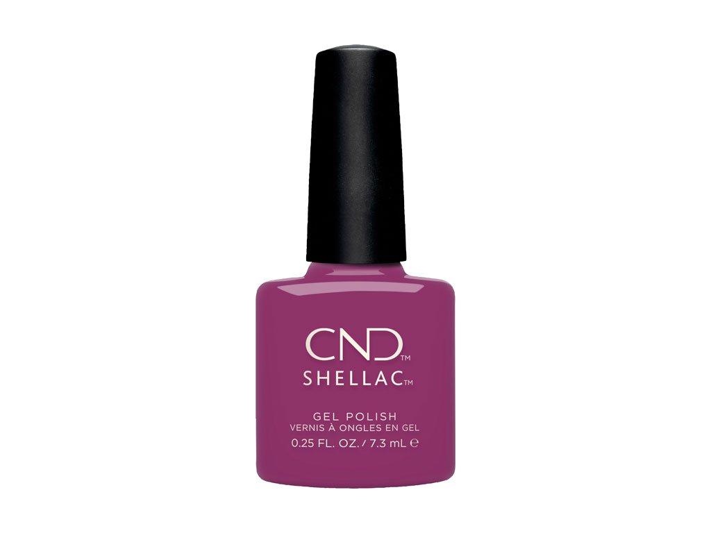 CND SHELLAC™ - UV COLOR - BRAZEN (293) 0.25oz (7,3ml)