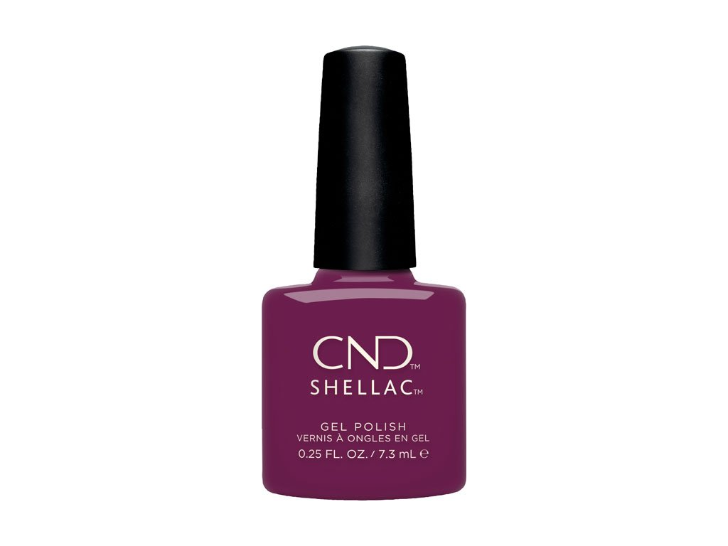 CND SHELLAC™ - UV COLOR - VIVANT (294) 0.25oz (7,3ml)