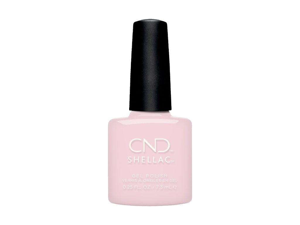 CND SHELLAC™ - UV COLOR - AURORA (295) 0.25oz (7,3ml)