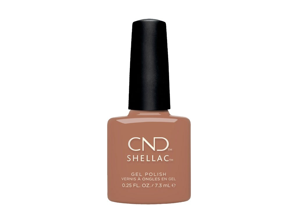 CND SHELLAC™ - UV COLOR - BOHEME (298) 0.25oz (7,3ml)