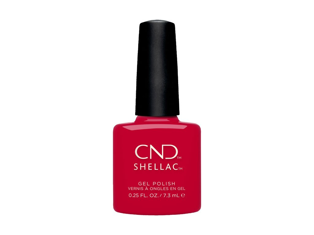 CND SHELLAC™ - UV COLOR -  LIBERTE (303) 0.25oz (7,3ml)
