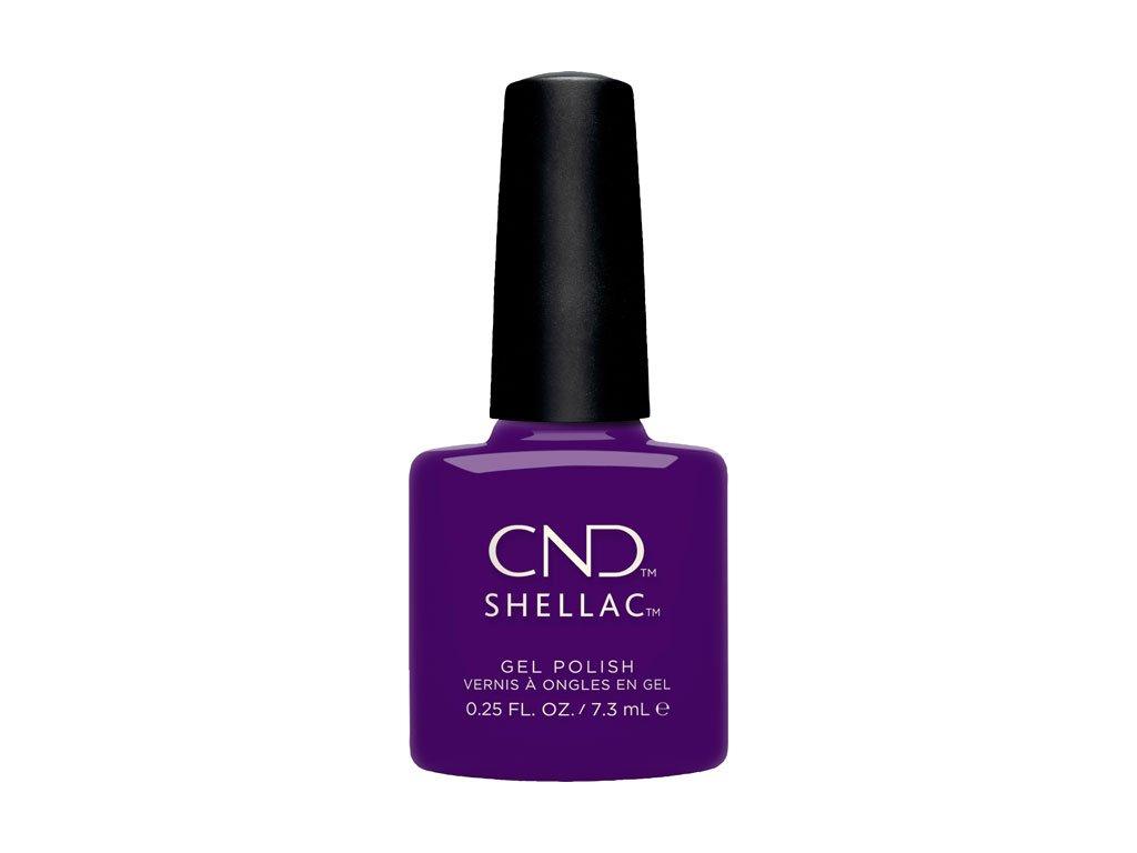 CND SHELLAC™ - UV COLOR -  TEMPTATION (305) 0.25oz (7,3ml)