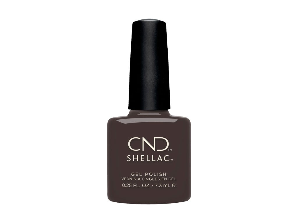 CND SHELLAC™ - UV COLOR -  PHANTOM (306) 0.25oz (7,3ml)