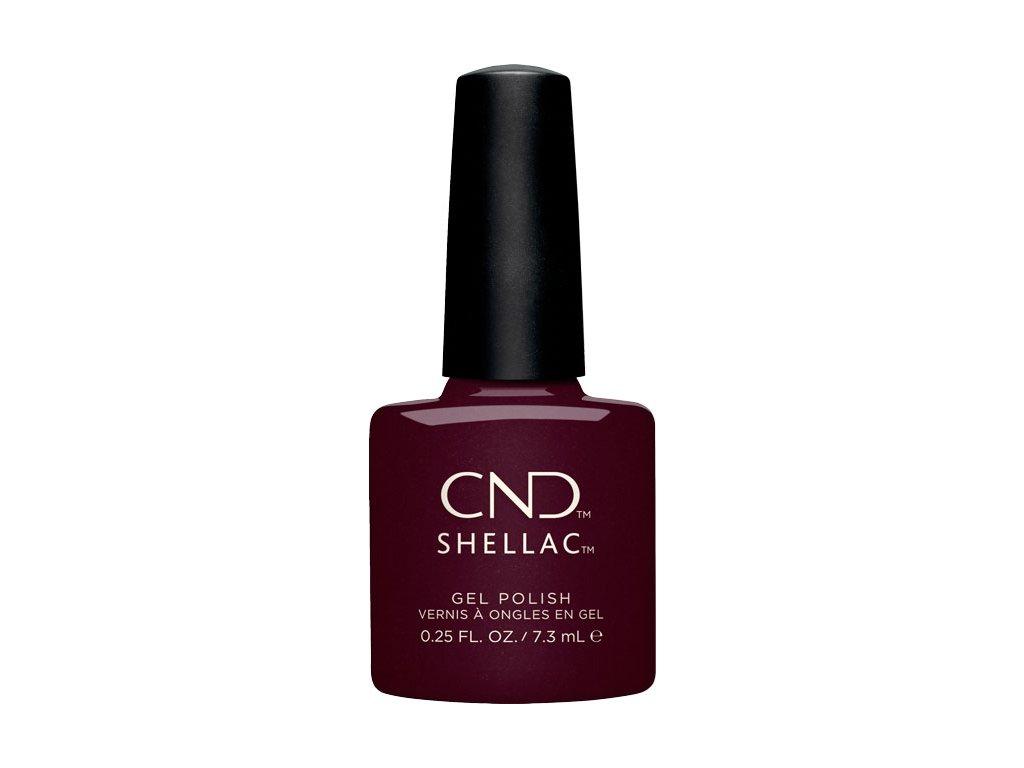 CND SHELLAC™ - UV COLOR - SPIKE (335) 0.25oz (7,3ml)