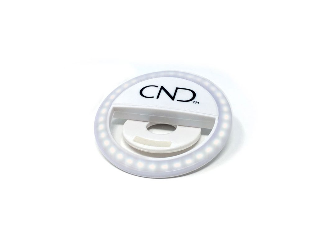 CND SELFIE LAMP CLIP-ON