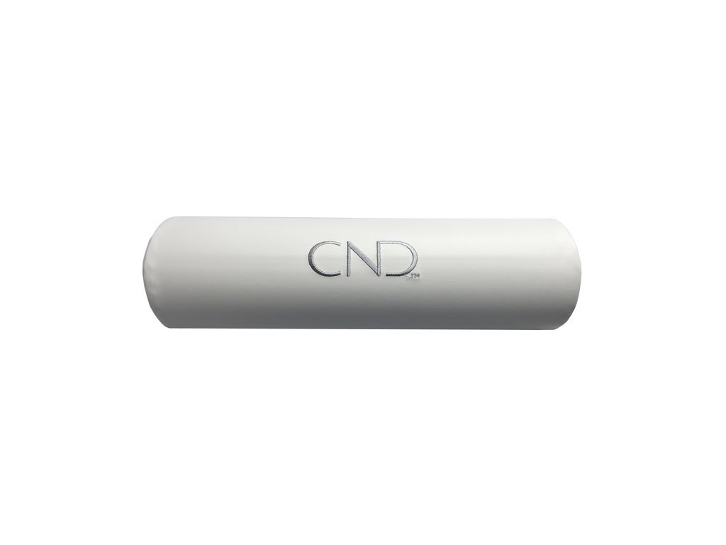 CND MANICURE TRAY WRIST PILLOW - CND Tựa tay, mầu trắng