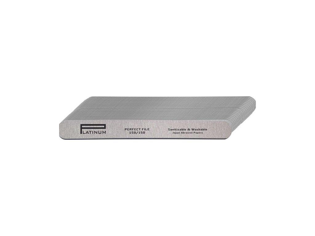 Platinum PLATINUM - PERFECT FILE - bộ 25 dũa ZEBRA 150/150
