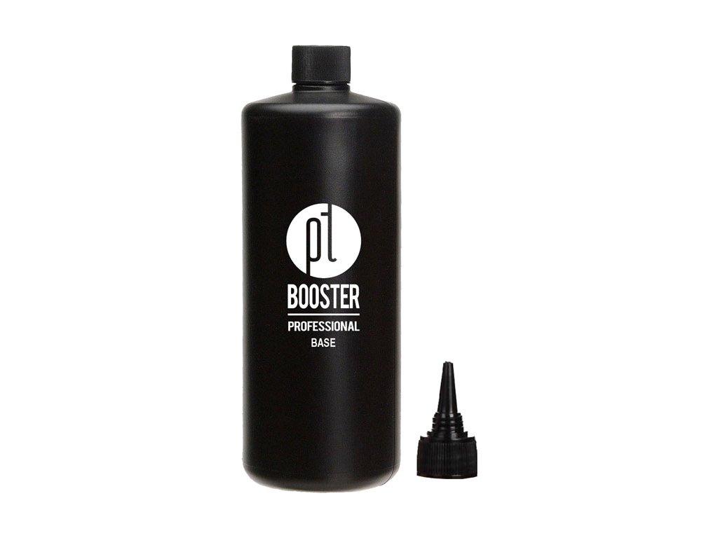 Platinum LED-tech BOOSTER COLOR Base, 1kg - Sơn gel dễ quét dễ tháo KHÔNG MÀI