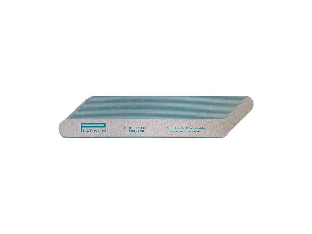 Platinum PLATINUM - PERFECT FILE - bộ 25 dũa ZEBRA 180/180