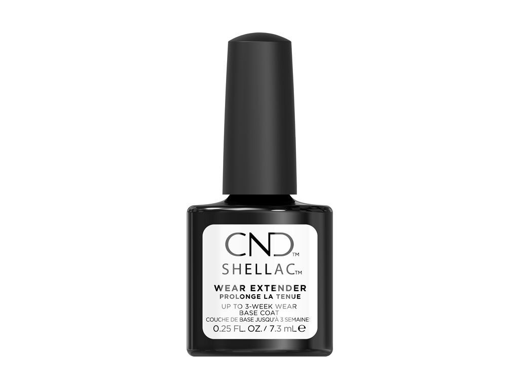 CND CND™ SHELLAC™ WEAR EXTENDER Base Coat 0.25oz (7,3ml)