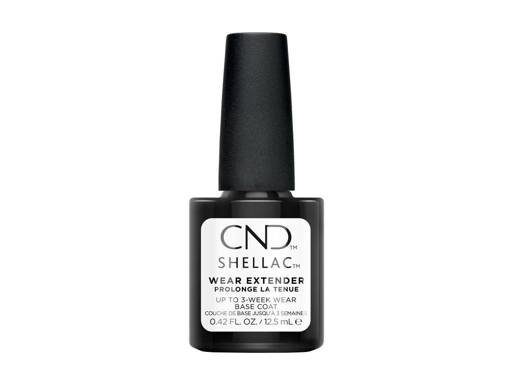 CND CND™ SHELLAC™ WEAR EXTENDER Base Coat 0.42oz (12,5ml)