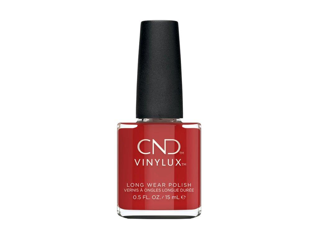 CND CND™ VINYLUX™ DEVIL RED (364) 0.5oz (15ml)